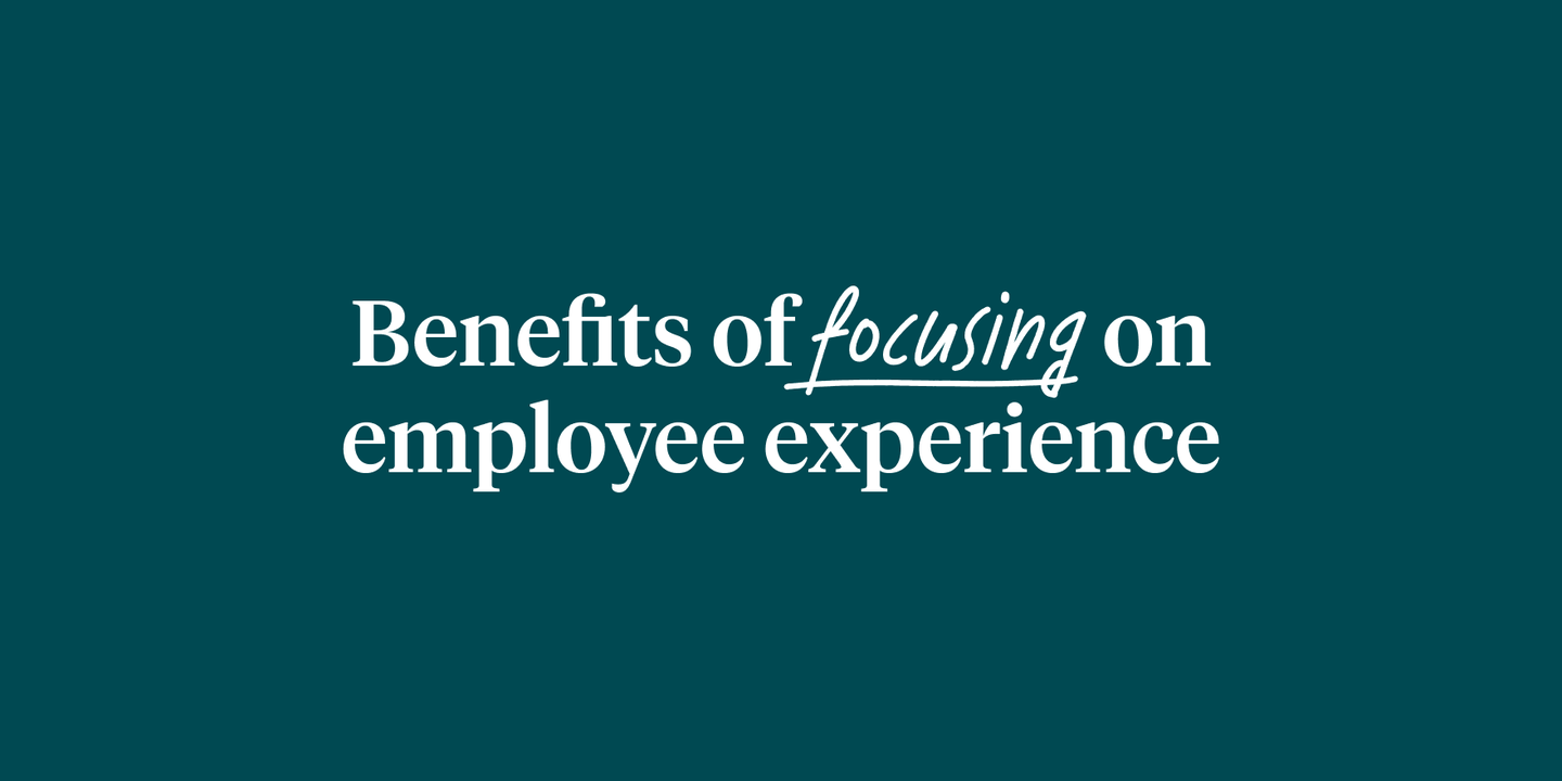 blog - How Mozilla prioritized employee experience during a crisis