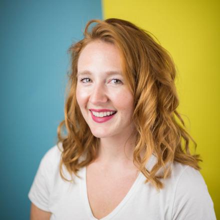 Allison Moser, author