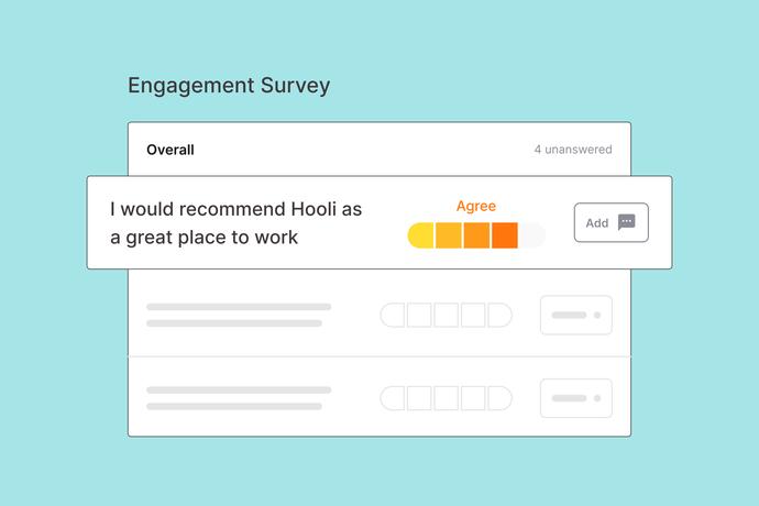 Engagement - Survey