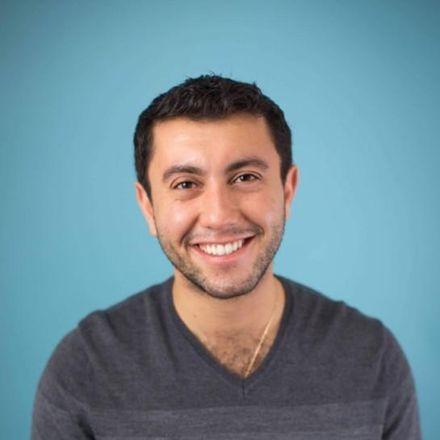 Profile picture for Alex Loukellis
