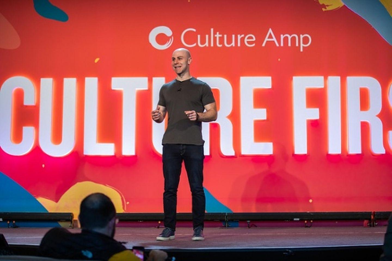 Culture first events adam grant