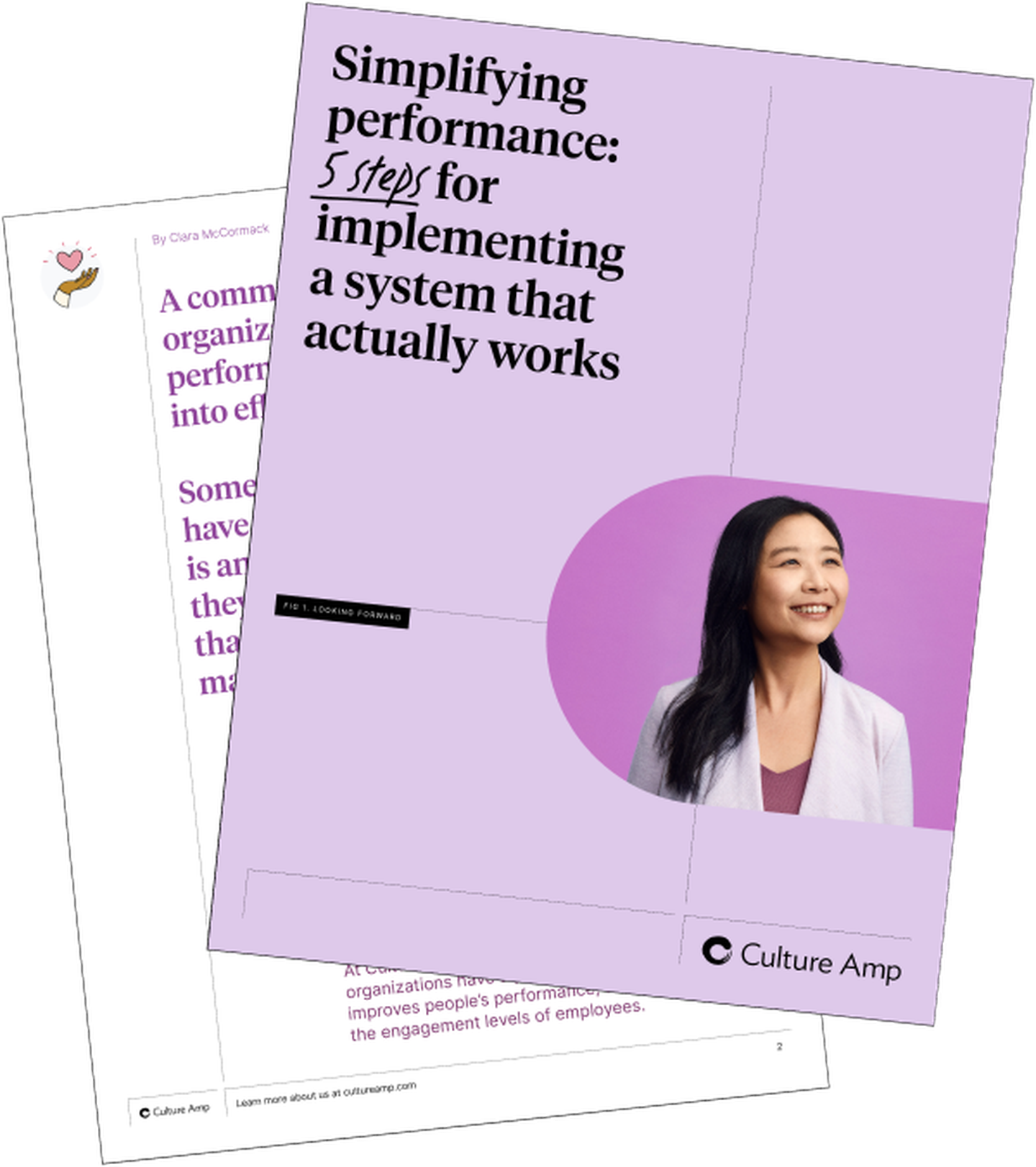 5 steps to simplifying performance management