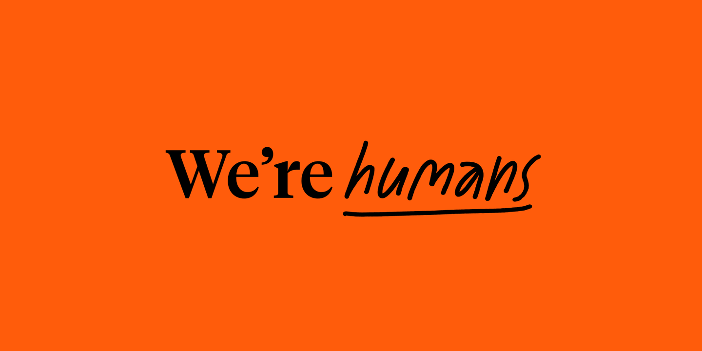 Humanity at work – blog –feature image