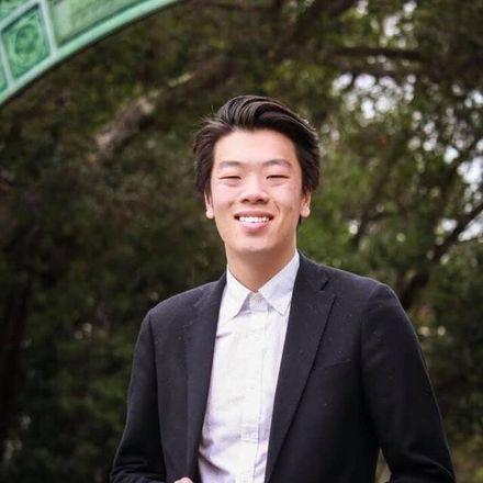 Donovan Chiu