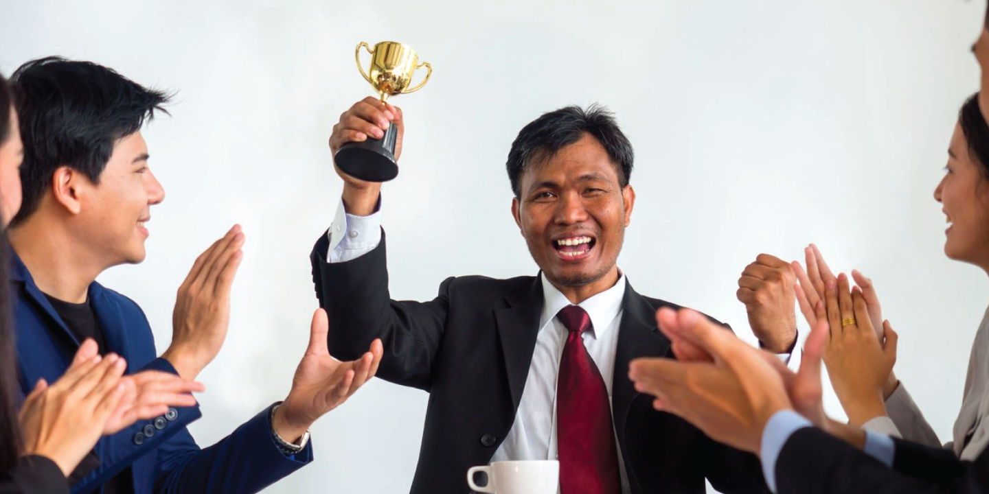 Blog - 20 employee recognition ideas that work