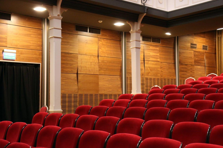 Auditorium chairs comfortable 269140