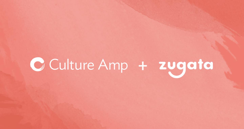 Cultureamp zugata