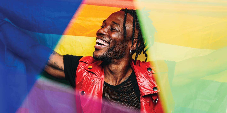 blog - celebrating lgbtq pride month