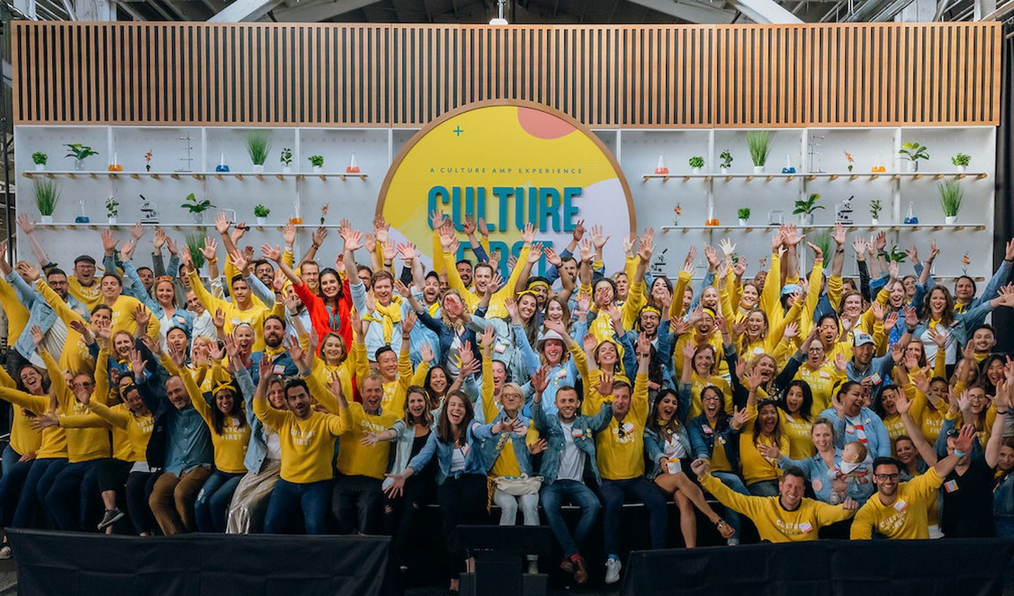 Culture first group