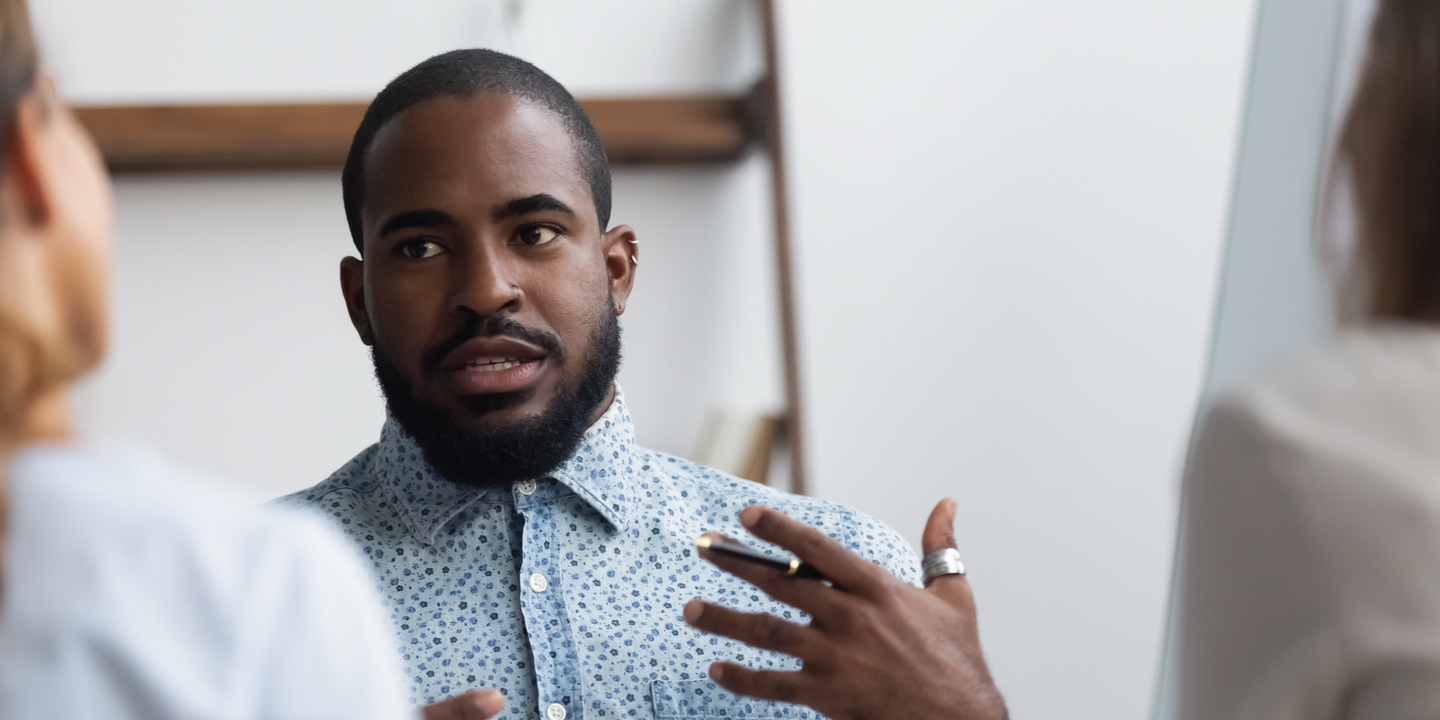 Cultivating meaningful change for Black people in the workplace