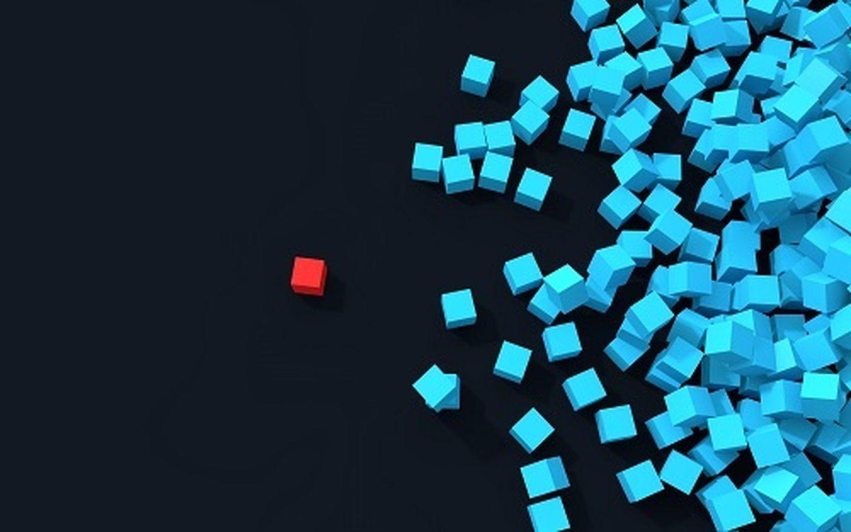 Cubes smallest