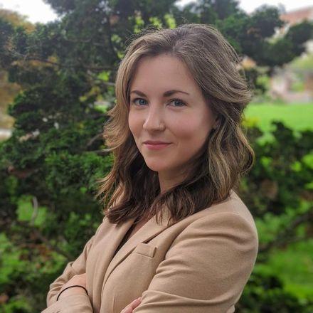 Profile picture for Kristen Swigart