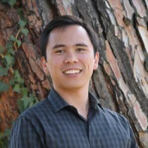 Portrait of Anthony Ko