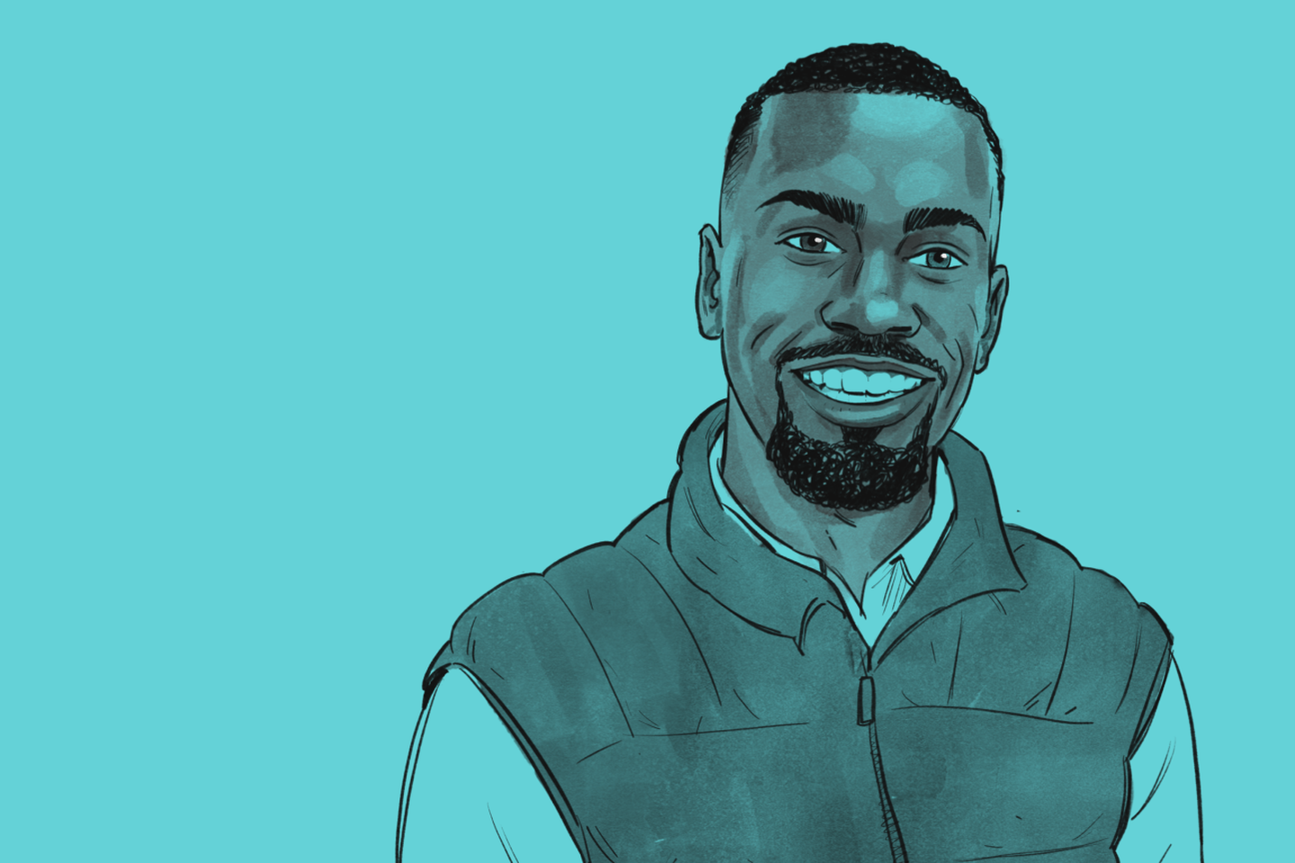 Podcast - (Feature) Episode 09 DeRay Mckessen