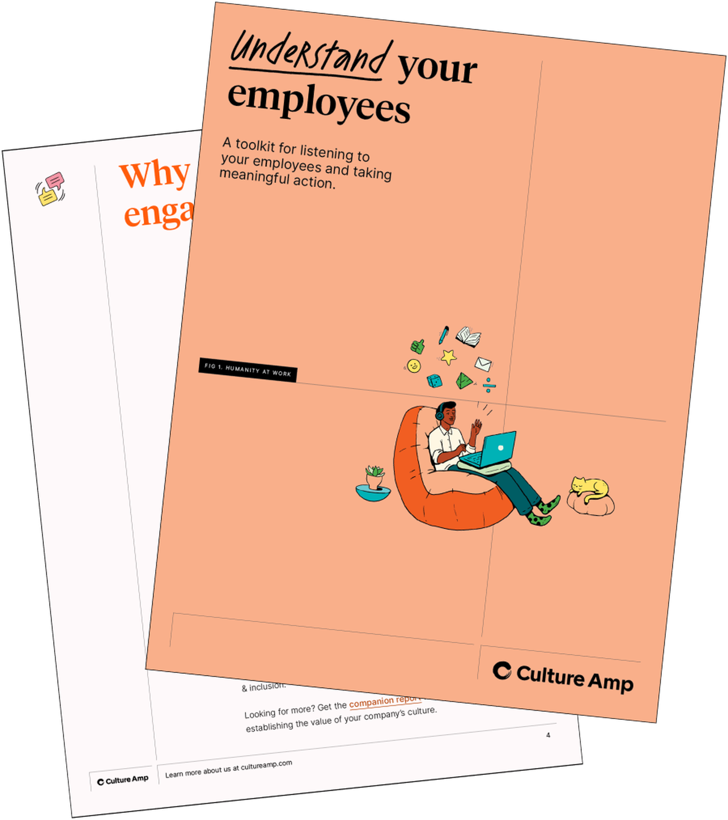 Humanity at work –understand your employees toolkit