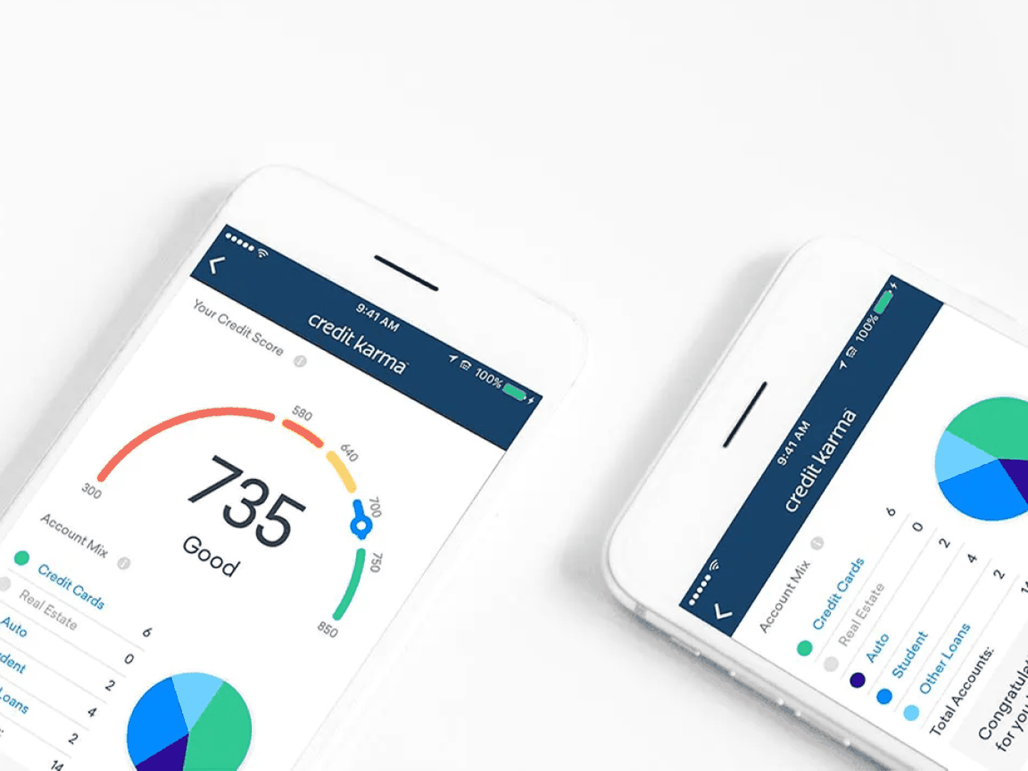 Credit Karma case study featured image
