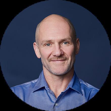 Jason McPherson, founding scientist at Culture Amp