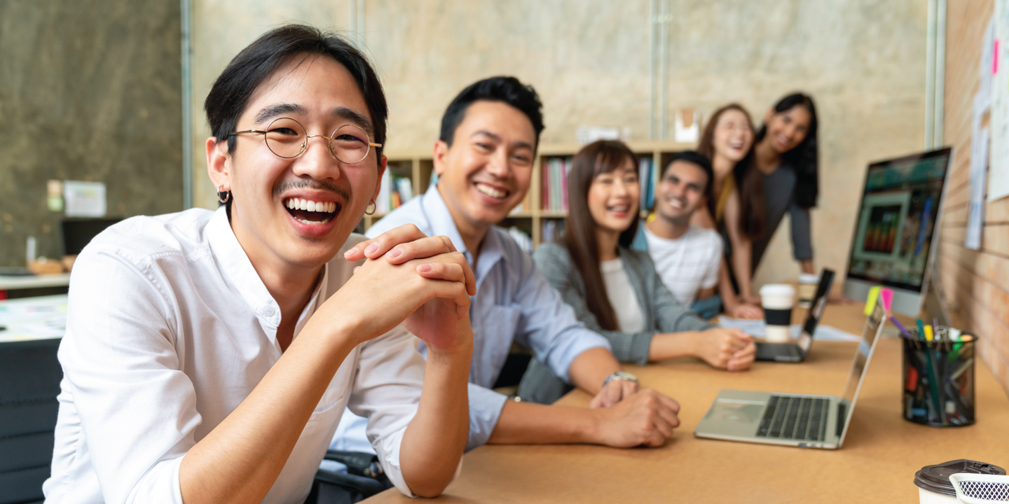 Blog - How to start an employee resource group at your company