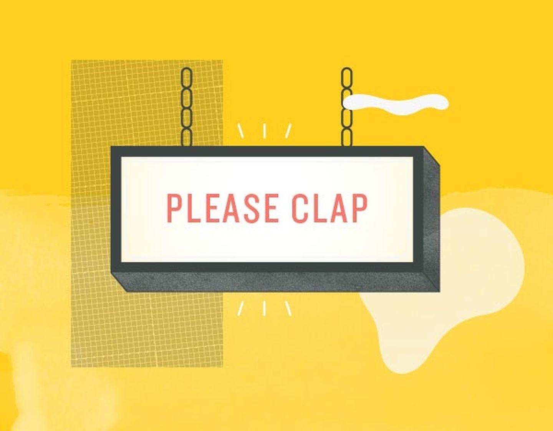 Pleaseclap