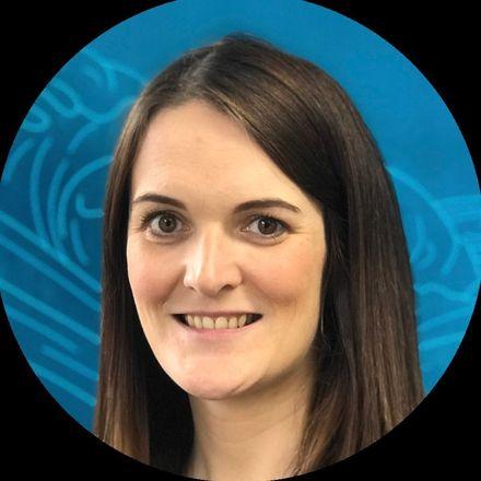 Profile picture for Fiona Scullion