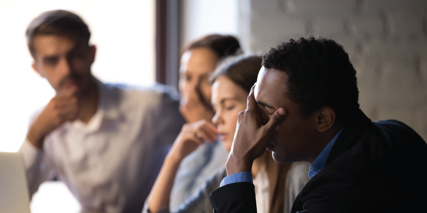 Blog - how to deal with losing your best employees