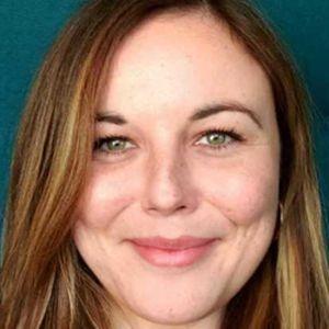 Portrait of Kelsey Preston