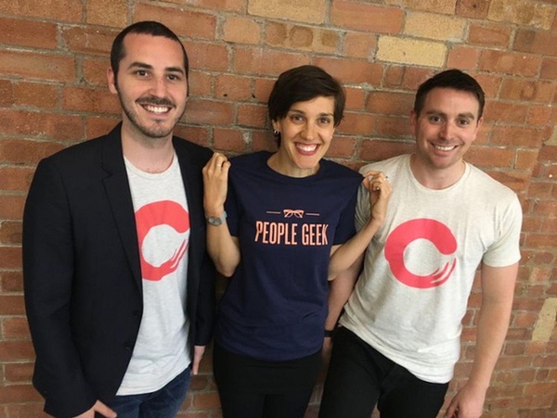 Culture amp people geeks london