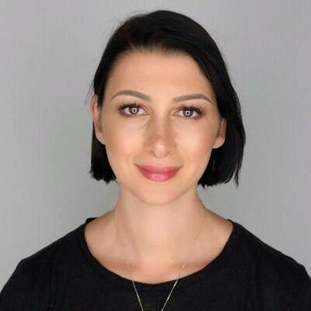 Kristina Dorniak-Wall